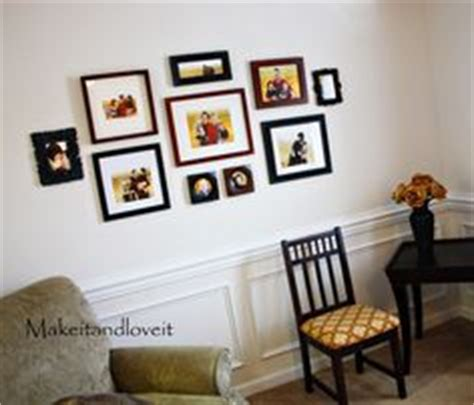 i like the picture collage above the bed pottery barn 1000 images about wall collage ideas on pinterest