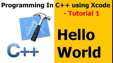 xcode tutorial array programming in c using xcode tutorials