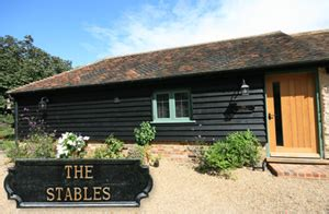 prices for the gardener s stables cottages near