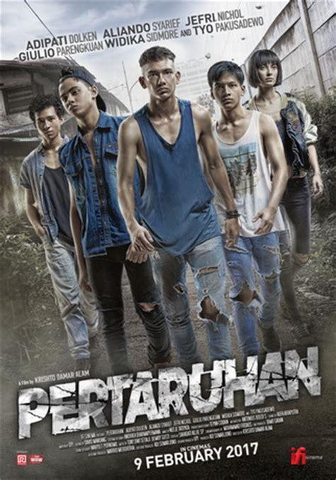 film tusuk jelangkung 2003 pertaruhan 2017 sinopsis film bioskop dan nonton trailer