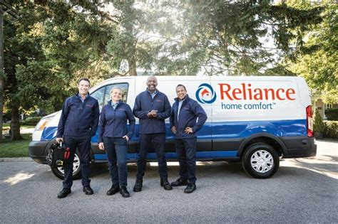 reliance home comfort london reliance home comfort mississauga on 3425 laird rd