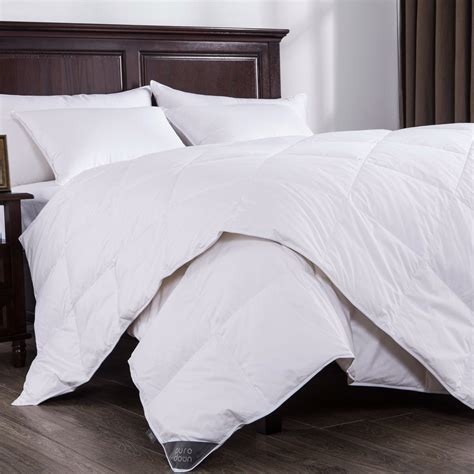 lightweight down comforter queen puredown lightweight down comforter reviews wayfair