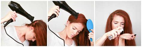 dry hair upside down dry hair upside down dry hair upside down fine hair don t