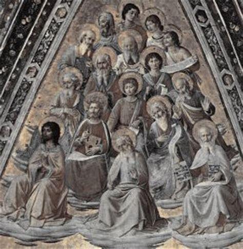 The Prophets the never ending gospel gospel stuff