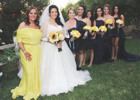 imagenes del vestido de novia de jenny rivera jenni rivera la boda de su hija yecisanchez my idol