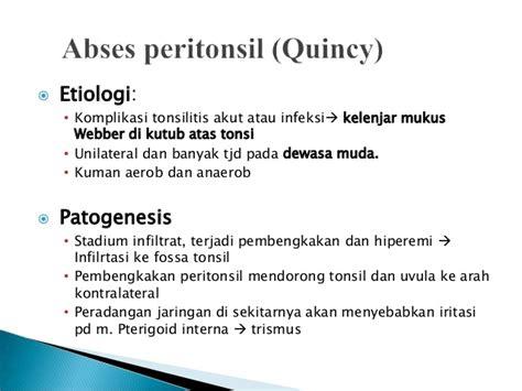 infeksi leher dalam abses leher dalam