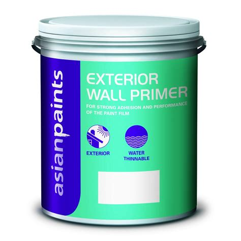 exterior house paint primer asian paints exterior wall primer buy in india