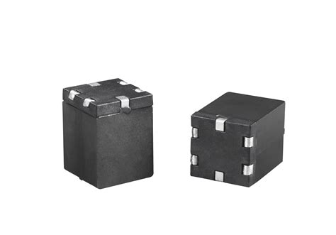 ferrite inductor distortion ferrite based dual inductors lairdtech