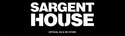 sargent house records sargent house official webstore