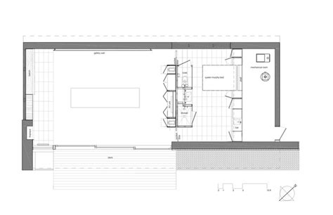 pool house floor plans poolhouse tongtong archdaily