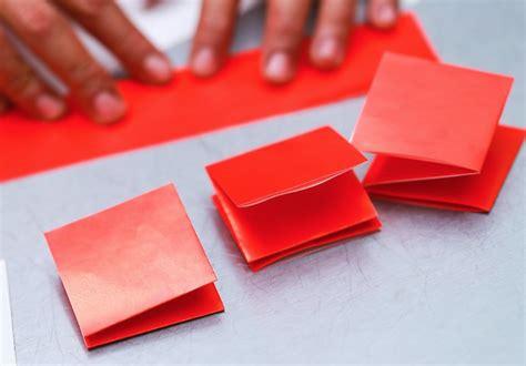 Paper Origami Book - origami books make a beautiful origami rainbow book w