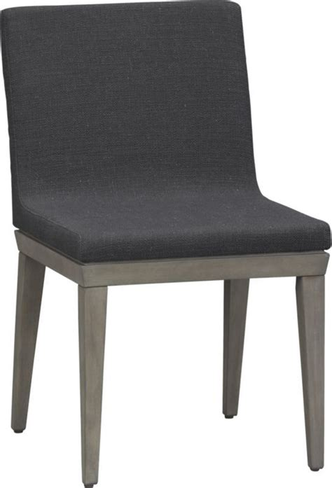 Cb2 Dining Chairs Dos Chair Cb2 S Client D P S Home Pinterest Chairs