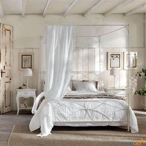letto baldacchino ferro battuto oltre 1000 idee su da letto con baldacchino su