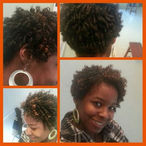 short bob sets straw set on short bob naturalhair noheatcurls my