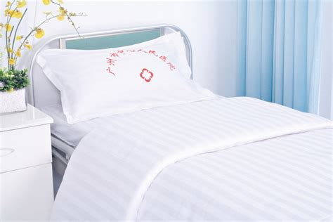 hospital bed sheets china hospital bed sheet qrw 002 china bed sheet