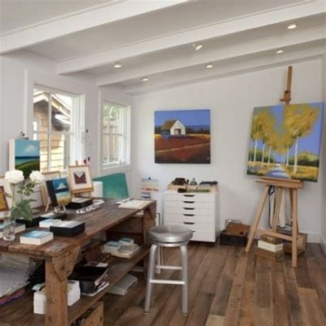 design home art studio 40 inspiring artist home studio designs digsdigs