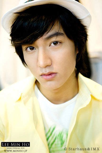 lee min ho hair style all sides hollywood stars lee min hoo