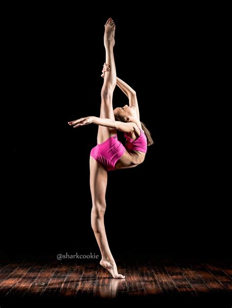 flexible sophia lucia dance kaeli ware interview june 2013 youtube