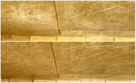 natural way to clean bathroom tiles how to clean shower tile the right way safe for natural