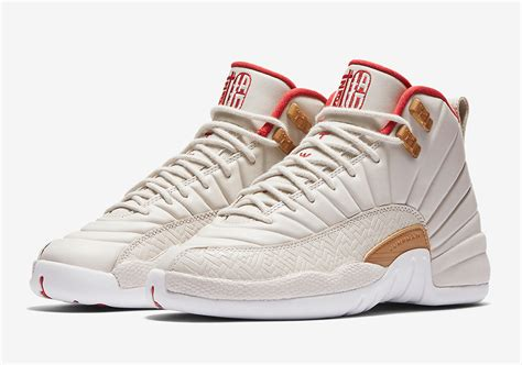 how much are the jordans the air 12 new year is also releasing in