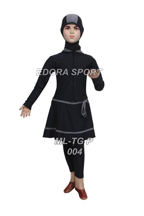 Baju Renang Anak Muslimah baju renang anak muslimah ml tg p 004 distributor dan