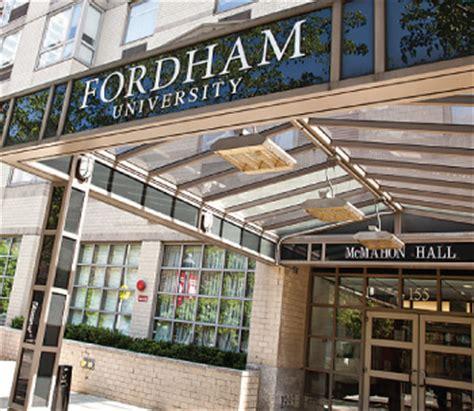 fordham college lincoln center provost s report on undergraduate education fordham