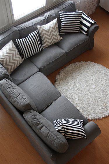 How To Make Cool Pillows by Grey With Cool Pillows Could Also Add Some Accent