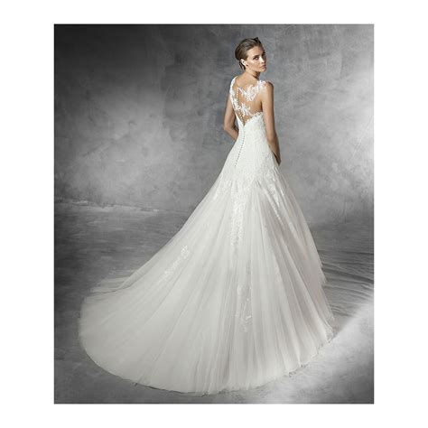 pronovias wedding dresses for sale preowned wedding dresses pronovias 2016 collection pramola wedding dress