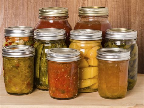 what you need to about botulism consumer food