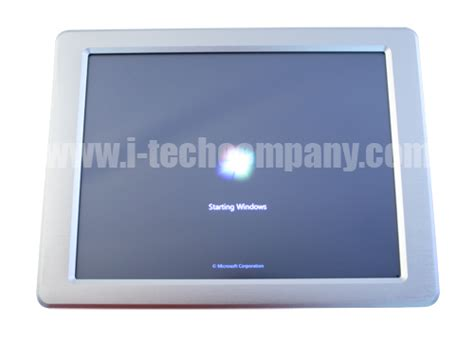 10 4 rugged panel pc 10 4 quot fanless rugged touch panel pc with intel atom e3845