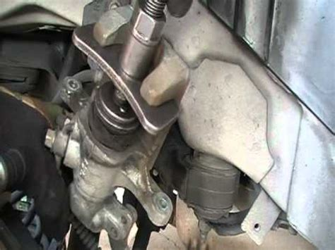replace rear shocks ford fusion youtube ford fusion rear brakes 2 youtube