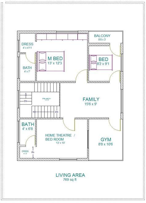 vastu floor plans building plans for 40x60 site studio design gallery best design