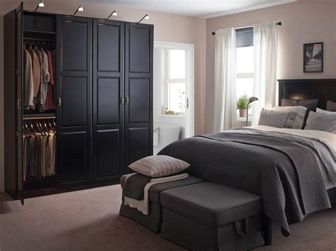 black furniture for bedroom bedroom furniture ideas ikea
