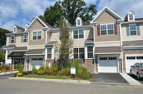 farm estates bergen county nj luxury townhomes for sale