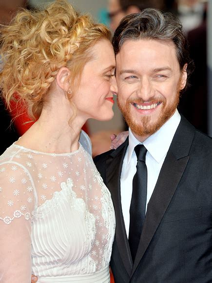 james mcavoy relationships james mcavoy and anne marie duff divorcing after nine