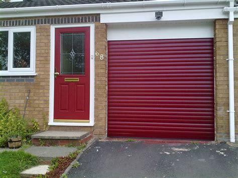 Garage Door Fronts by Garage Doors Halesowen Remote Garage Doors