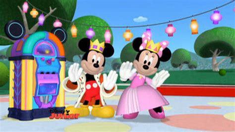 casa topolino la casa di topolino lo scherzetto di topolino la casa