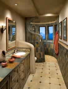 organic southwest southwestern bathroom phoenix by
