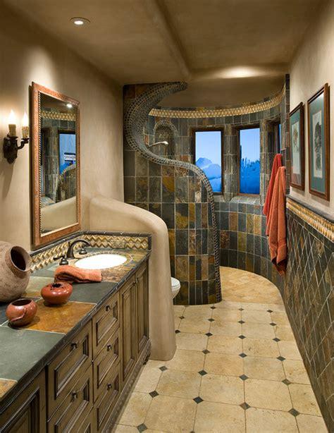 southwest bathroom ideas organic southwest southwestern bathroom phoenix by