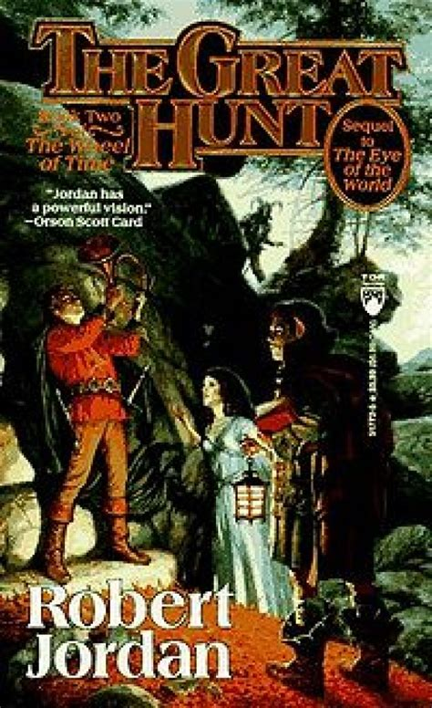 Photos: Wheel of Time book covers : Gallery