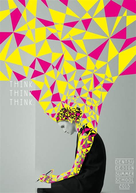 design inspiration 25 best ideas about graphic design posters on pinterest