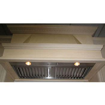 range with built in fan range hoods c2000 ventilator power pack built in range