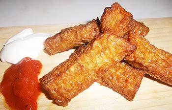 cara membuat nugget ayam fillet resep nugget ikan praktis sederhana bahan bahan cara