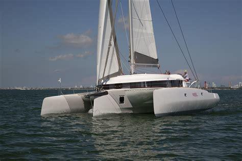 trimaran charters trimaran neel 45 yacht and boat charters rentals in