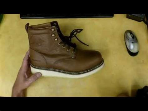 diehard boots review diehard 6 quot soft toe work boots review model 84984