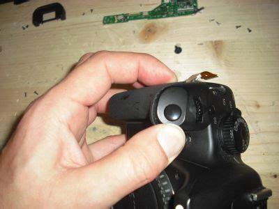 Shutter Blade Curtain Set For Canon 450d eos 1000d repair