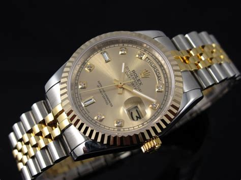 Jam Tangan Wanita New Rolex Chain Date Active Limited Edition 4 rolex oyster perpetual day date