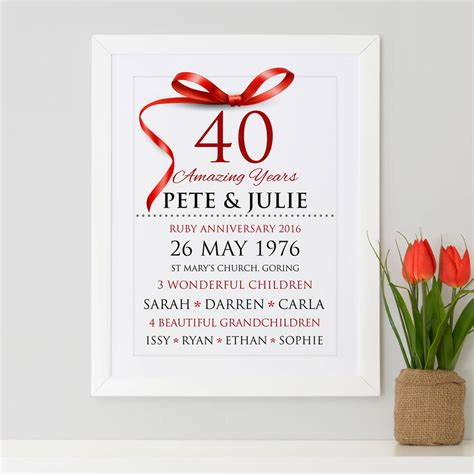 Wedding Anniversary Gifts 100 by 50th Wedding Anniversary Gift Ideas From Children 50th