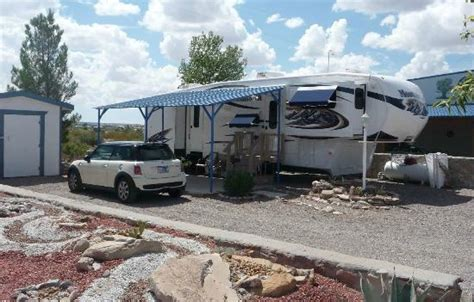 Elephant Butte Cabin Rentals by Cedar Cove Rv Park Elephant Butte Nm Cground