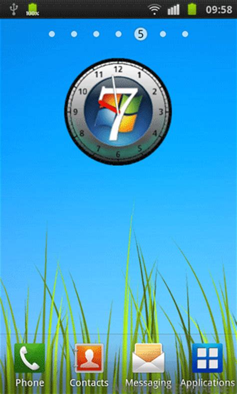 clock themes for pc windows 7 free download clock for laptop windows 7 ultimate metrad